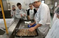 Progetto LIFE F.O.S.T.E.R  Training, education and communication to reduce food waste in the food service industry.life
