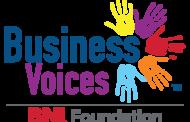 Progetto Business Voices PARLIAMO DI FUTURO ora come non mai NECESSARIO PER RASSICURARE E PER RASSICURARCI