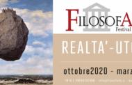 FILOSOFARTI 2021 - ADESIONE AGLI EVENTI